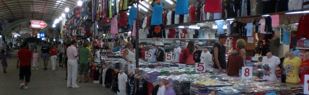 Online-Einkaufen in Aktuelles